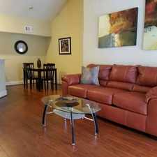 Rental info for $2100 2 bedroom Townhouse in Inner Loop Astrodome in the Houston area