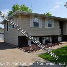 Rental info for 1904 E. 38th Place