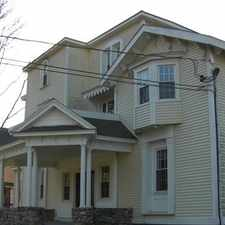 Rental info for Bright Norwich, 3 bedroom, 1 bath for rent