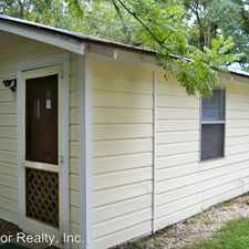 Rental info for 313 NW 11th St Unit B