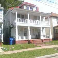Rental info for 1323 21st Street in the South Norfolk area