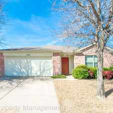 Rental info for 3908 Vinyard Way