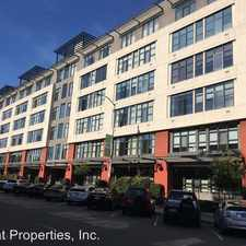 Rental info for 288 3rd St #617 in the Downtown area