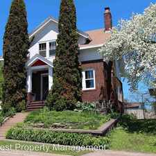 Rental info for 414 N 19th Ave E