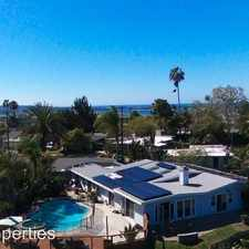 Rental info for 3193 Mooney Street in the San Diego area