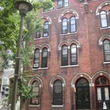 Rental info for 2208 Saint James Place (#1) in the Fitler Square area