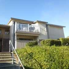 Rental info for 882ft2 - Downstairs Quail Meadows condominium in Orcutt Area in the Orcutt area