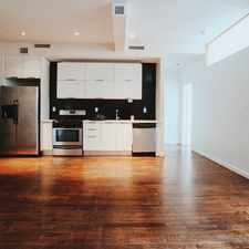 Rental info for 124 Seigel Street #2C in the Williamsburg area