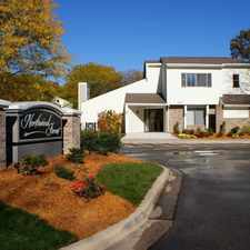 Rental info for Northwind Forest Apartments