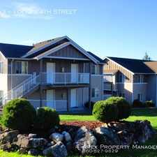 Rental info for 1003 in the Bellingham area
