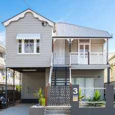 Rental info for Perfect Location in the Brisbane area
