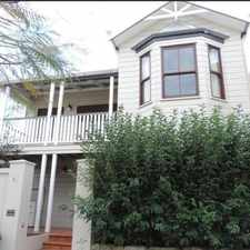 Rental info for FABULOUS INNER CITY HOME WITH POOL in the Brisbane City area