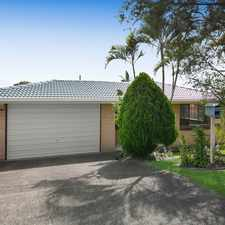 Rental info for RECENTLY RENOVATED 3 BEDROOM PET FRIENDLY HOME IN EIGHT MILE PLAINS in the Eight Mile Plains area