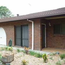 Rental info for CONVENIENT LIVING..... in the West Mackay area