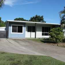 Rental info for BLACKS BEACH BEAUTY WITH DOUBLE BAY SHED