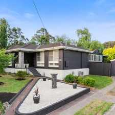 Rental info for Chic designer living against a gorgeous garden backdrop in the Bowral - Mittagong area