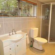 Rental info for STUDIO - PERFECTLY LOCATED in the Beecroft area