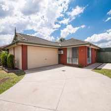 Rental info for Family Friendly & Close to Everything in the Cranbourne area