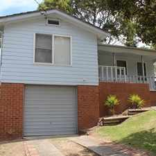 Rental info for Lovely Renovated Family Home