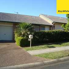 Rental info for Lovely Villa In Convenient Location! in the Blackbutt area