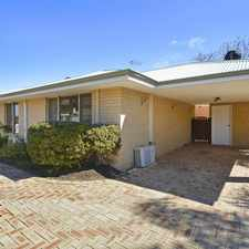 Rental info for Coastal living - be quick to secure this affordable villa in the North Beach area