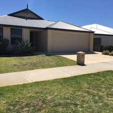 Rental info for GREAT LOCATION - CLOSE TO TRANSPORT, PARKS & SCHOOLS in the Perth area