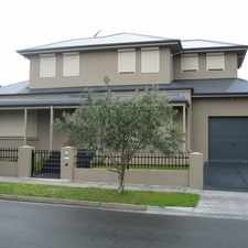 Rental info for SPACIOUS TOWNHOUSE WALKING DISTANCE TO TRAIN STATION