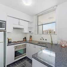 Rental info for IMMACULATE STUDIO APARTMENT in the Sydney area