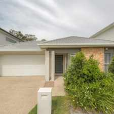 Rental info for Beautifully presented property in popular Fitzgibbon in the Brisbane area