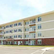 Rental info for Brooks Estates Apartments in the Midland area