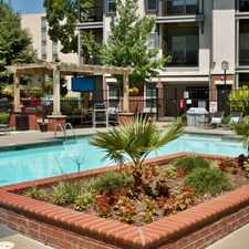 Rental info for Outstanding Opportunity To Live At The Kansas City City Club in the Volker area