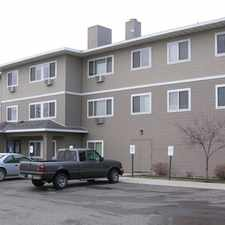 Rental info for 1 bedroom Apartment - Located within a mile of the State Capitol.