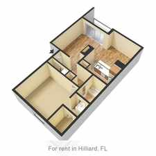 Rental info for Super Cute! Apartment for Rent. $615/mo
