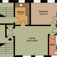 Rental info for $687 / 2 bedrooms - Great Deal. MUST SEE! in the Marynook area