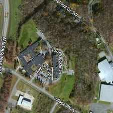 Rental info for Apartment for rent in Frostburg.