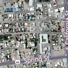 Rental info for This rental housing building that is located in Socorro, NM.