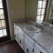 Rental info for House in move in condition in Melrose. Washer/Dryer Hookups! in the Belmont Central area