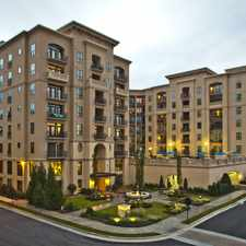 Rental info for 92 West Paces