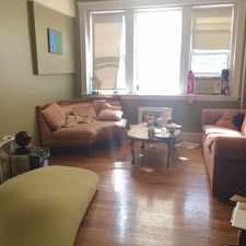 Rental info for Lothian Rd & Commonwealth Ave in the Boston area