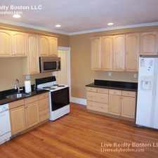 Rental info for Washington St & Commonwealth Ave in the North End area