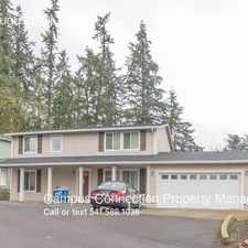 Rental info for 1920 Augusta St in the Eugene area