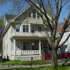 Rental info for 1226/28 Mound Street