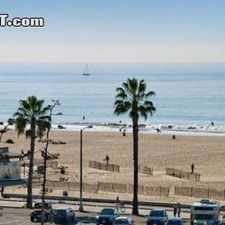 Rental info for $3500 1 bedroom Apartment in West Los Angeles Santa Monica in the Los Angeles area