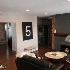 Rental info for 1148 Park Ave., Apt #05 in the Ford Birthsite area