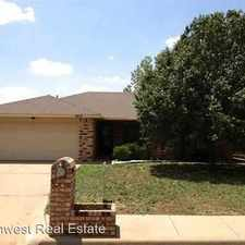 Rental info for 4012 Eagle Way
