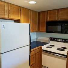 Rental info for 935 Broadway St #205 in the Boulder area