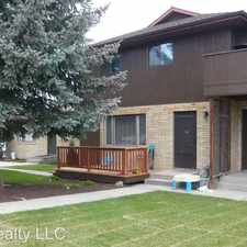 Rental info for 472 Russell Unit #3 in the Helena area