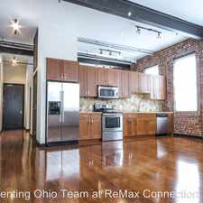 Rental info for 139 E. Main Street Unit 112 in the Downtown area