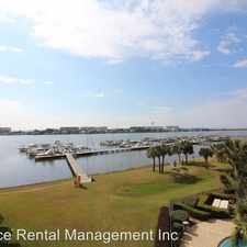 Rental info for 214 Miracle Strip Parkway Unit A407