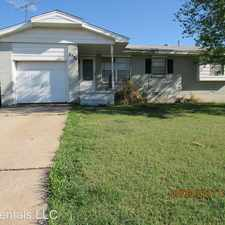 Rental info for 5325 NW Euclid Avenue